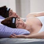 Как выбрать наушники для сна