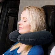 Подушка для путешествий Intex надувная