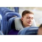 Как пережить ночной переезд в автобусе