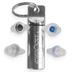 Многоразовые беруши для сна ProGuard SleepPlugz | 2 размера S и M | с фильтрами повышенной шумоизоляции