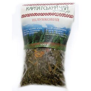 Травяной чай Желудочный