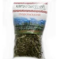 Травяной чай Гуцульский