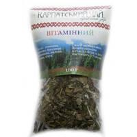 Травяной чай Витаминный