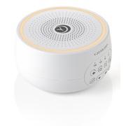 Генератор белого шума Dreamcenter с 24 вариантами маскирующих и успокаивающих звуков
