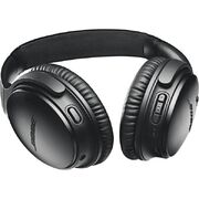 Наушники с активным шумоподавлением BOSE QuietComfort QC35 II Black