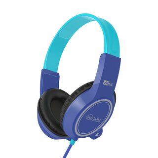 Детские наушники с ограничением громкости MEE Audio KidJamz KJ35