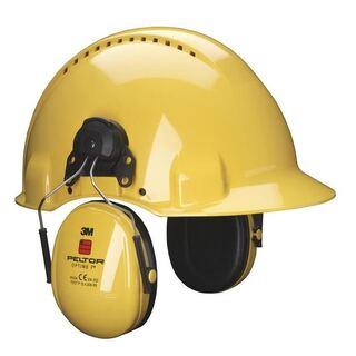 Противошумные наушники 3M H510P3E-405-GU OPTIME I с креплением на каску
