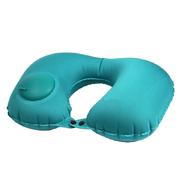 Надувная подушка со встроенным насосом подкачки Silenta Pump