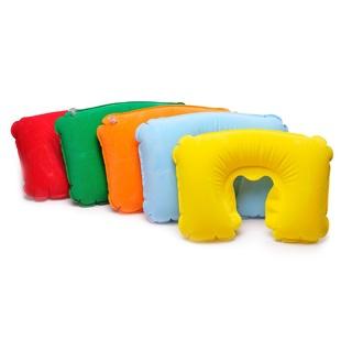Подушка для путешествий 2406 надувная