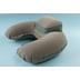Подушка для путешествий надувная с подголовником