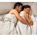 Как спят влюбленные: путеводитель по отношениям во сне